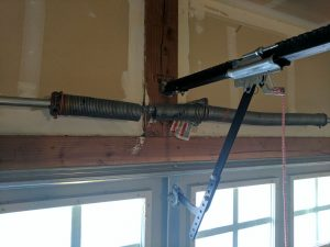 garage door spring repair sugar land, texas
