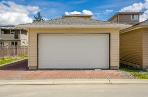 Sugarland, TX, Garage Door
