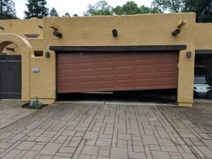 off track garage door sugar land texas