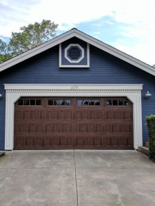 amarr oak summit 1000 garage door installation