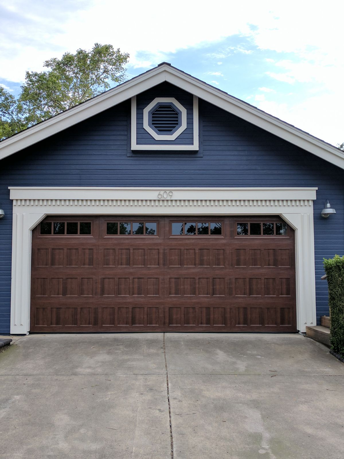Doors To Garage: Oak Summit 1000 Garage Doors By Amarr