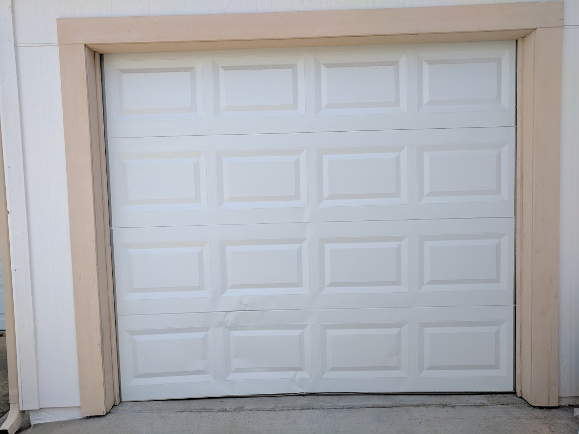 door pa garage panel panels pittsburgh replacement