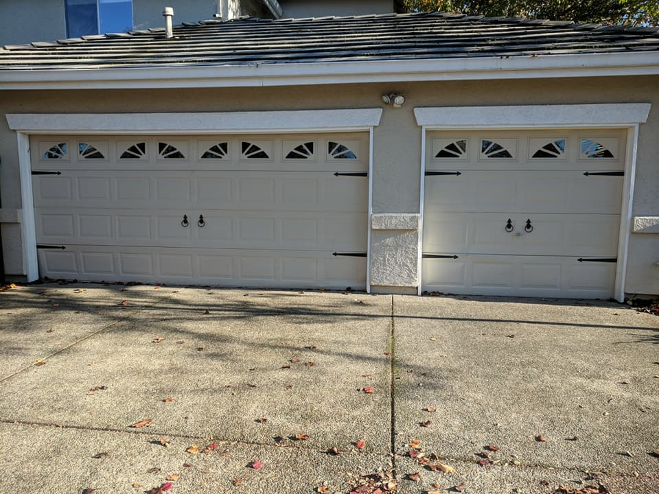 Completely New Garage Door System Sugar Land Garage Door