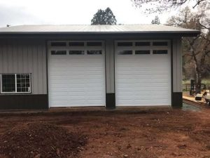 new commercial garage door installation sugar land texas