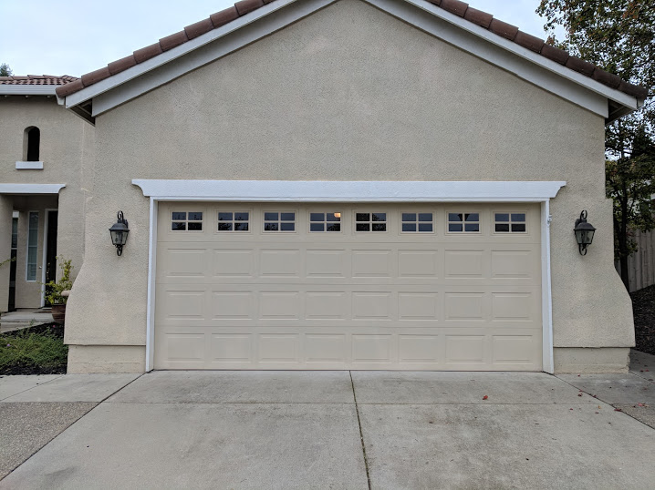 Rv Garage Conversion Project Sugar Land Garage Door Repairsugar